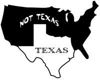 Texas not texas