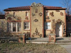 Ozona house