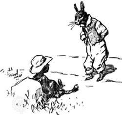 Rabbit_tar_baby