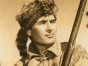Fess-Parker-as-Davy-Crockett